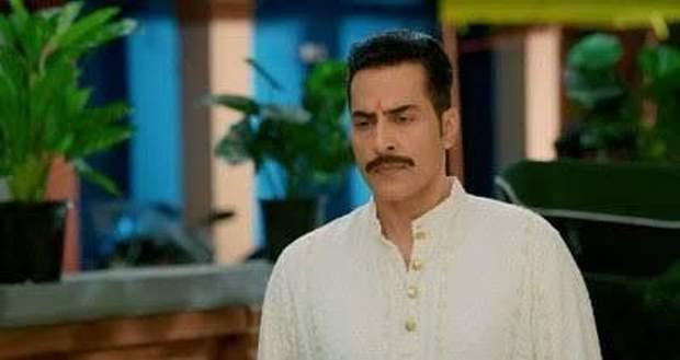 Anupama Spoiler: Vanraj to raise a hand on Anupama