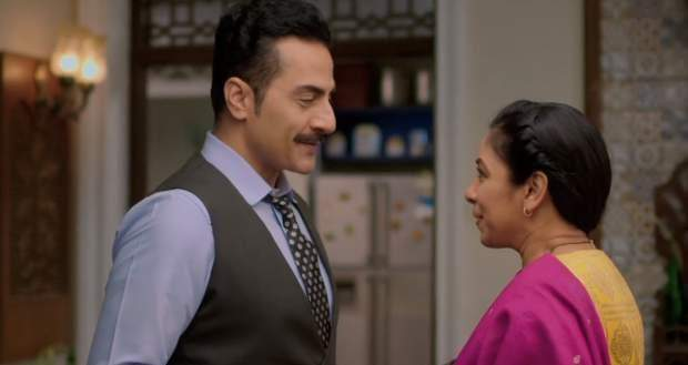 Anupama Upcoming Story: Vanraj tells Anupama his plan of getting married