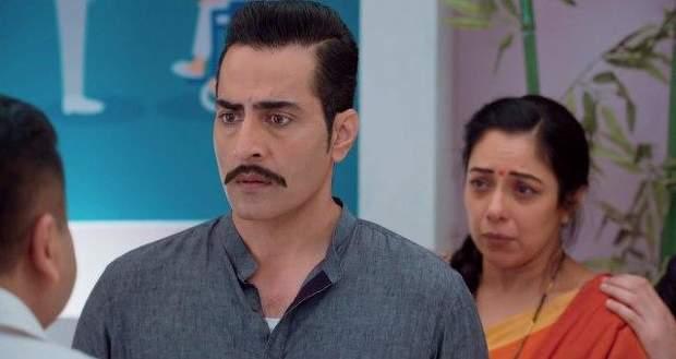 Anupama Upcoming Twist: Vanraj threatens to throw Samar out of house