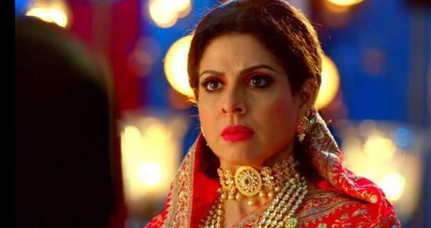 Apna Time Bhi Aayega Latest Spoiler: Rajeshwari to be blackmailed