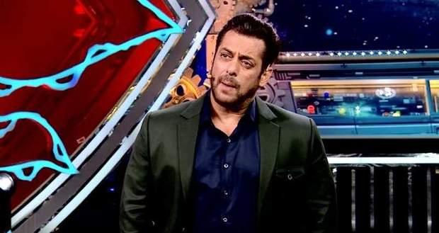 Bigg Boss 14 GOSSIP: Salman Khan's announcement to shock contestants