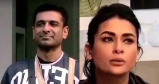 Bigg Boss 14 LATEST GOSSIP: Pavitra Punia shows her anger for Eijaz Khan