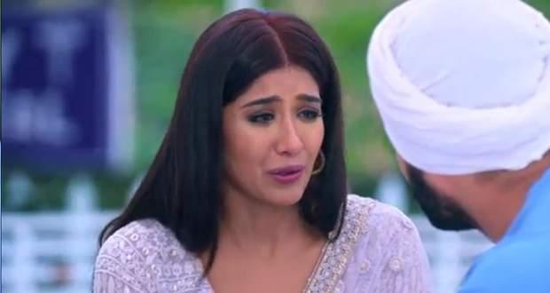 Choti Sardarni Upcoming Twist: Meher to disclose Manav's truth to Sarabjeet