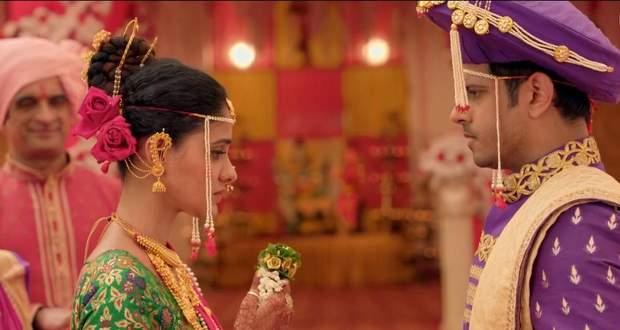 Ghum Hai Kisi Ke Pyaar Mein 24th November 2020 Written Update: Sai's marriage