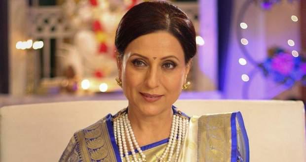 Ghum Hai Kisi Ke Pyaar Mein Spoiler: Bhavani to stop Pakhi from leaving house