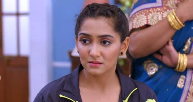 Hamariwali Good News Upcoming Story: Navya reveals the truth to Mukund