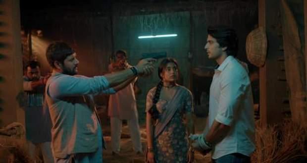 Imli 23rd November 2020 Written Update: Satyakaam holds Aditya at gunpoint