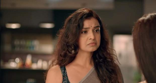 Imli Upcoming Story: Malini feels insecure about her relationship with Aditya