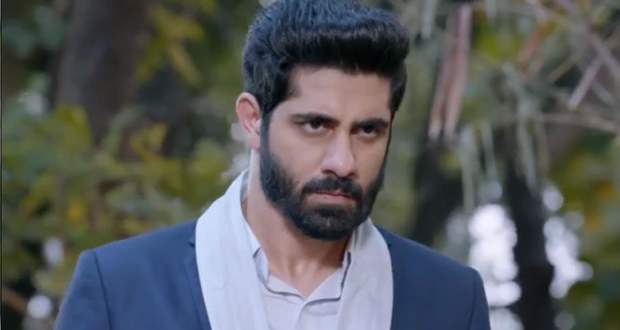 Ishq Mein Marjawan 2 Latest Spoiler: Vansh to push Riddhima in a grave