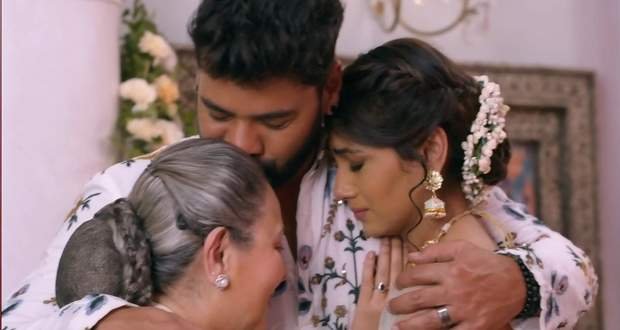 Kumkum Bhagya 17th November 2020 Written Update: Abhi's Daadi blesses Pragya