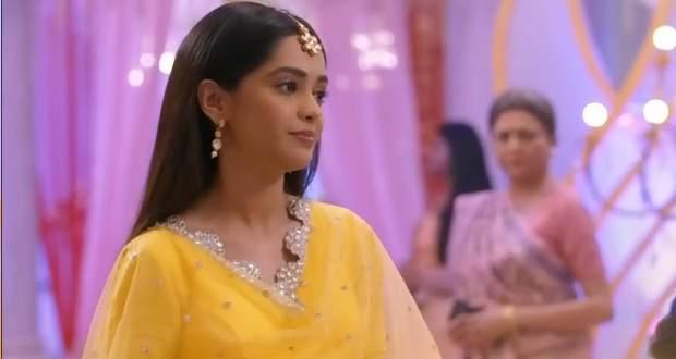 Kumkum Bhagya Latest Gossip: Prachi to feel a strong connection with Abhi