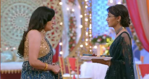 Kumkum Bhagya Written Update 9th November 2020: Mitali insults Pragya