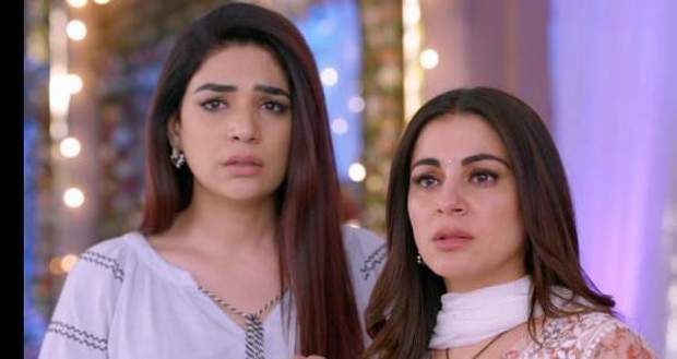 Kundali Bhagya 12th November 2020 Written Update: Preeta threatens Mahira
