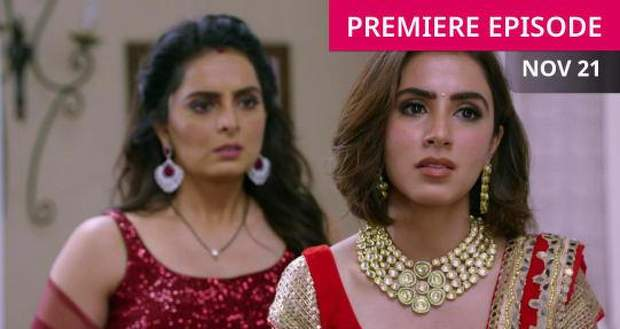 Kundali Bhagya 21th November 2020 Written Update: Mahira's plan to kill Preeta
