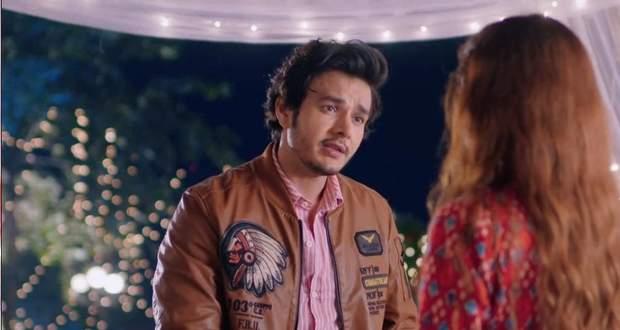 Lockdown Ki Love Story Latest Spoiler: Dhruv's brother Raghav to help Sonam