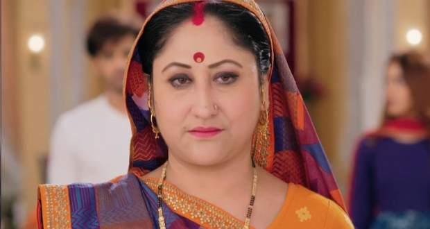 Lockdown Ki Love Story Latest Spoiler: Nutan to emotionally blackmail Dhruv