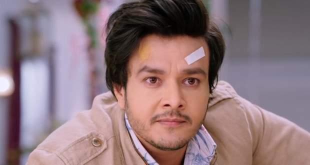 Lockdown Ki Love Story Latest Spoiler: Raghav's goons to kidnap Sonam