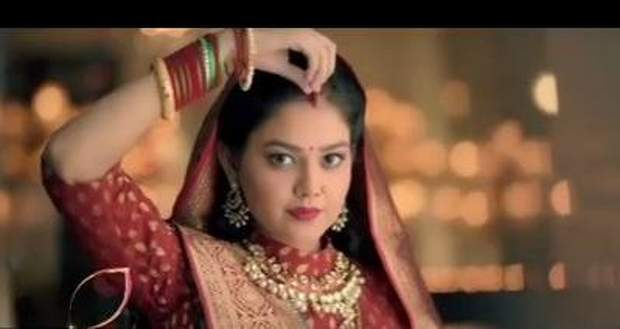 Molkki Recent Spoilers: Purvi left alone in the family photograph