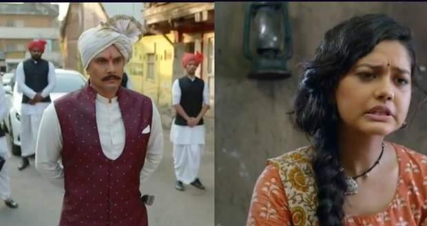 Molkki Upcoming Story: Virendra Pratap shocked with Purvi's offer