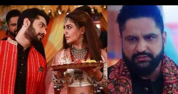 Naagin 5 Upcoming Twist: Balwant to harm Veer's mother