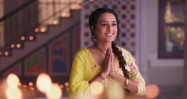 Saath Nibhana Saathiya 2 Gossip: Gehna to fail Kanak's plan