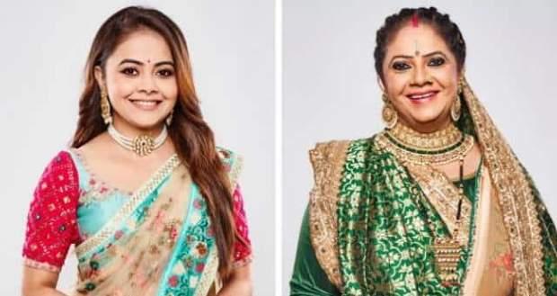 Saath Nibhana Saathiya 2 Gossip: Kokila refuses to talk to Gopi