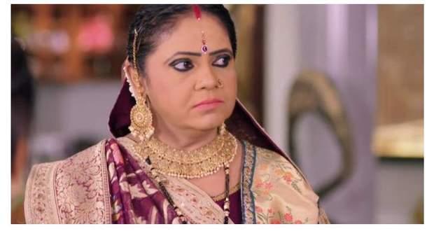 Saath Nibhana Saathiya 2 Gossip: Kokila to be suspicious of Kanak's debt story