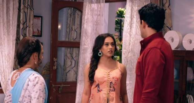 Saath Nibhana Saathiya 2 Upcoming Story: Radhika's life to get in danger