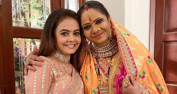 Saath Nibhana Saathiya 2 Upcoming TWIST: Kokila takes a decision for Gopi