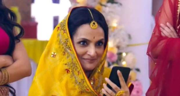 Shaadi Mubarak Future Twist: Kusum to bring K.T-Nandini in front of each other
