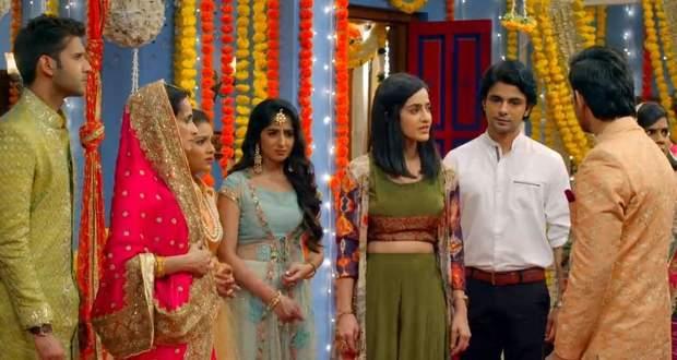 Shaadi Mubarak Gossip: Rati & Tarun to put false allegations on Priyanka