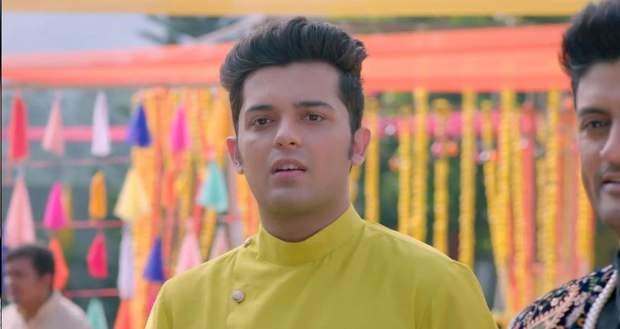Shaadi Mubarak Twist: Arjun requests K.T to forgive Nandini