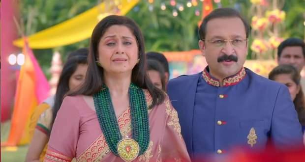 Shaadi Mubarak Upcoming Story: Neelima to stand against K.T-Preeti marriage