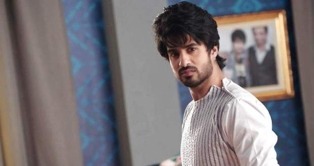Yeh Hai Chahatein Spoiler: Rudraksh finds a proof to save Sharda