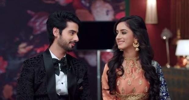 Yeh Hai Chahatein Upcoming Twist: Rudrakh-Preesha to go for honeymoon
