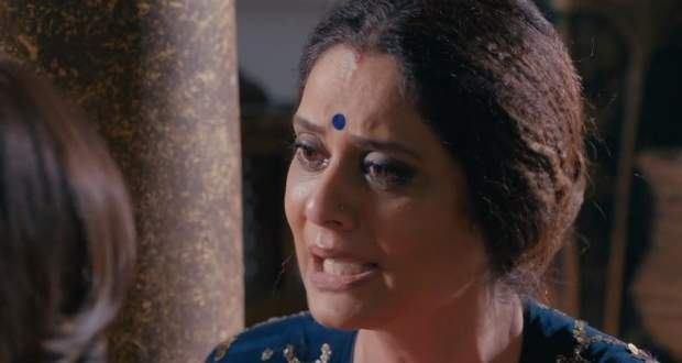 Yeh Hai Chahatein Written Update 4th November 2020: Sharda reveals the truth