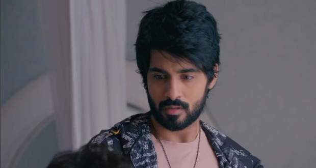 Yeh Hai Chahatein Written Update 9th November 2020: Rudraksh gets the evidence