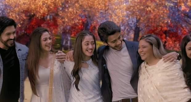 Yeh Jadu Hai Jinn Ka Gossip: Aman and Roshni to get their happy ending