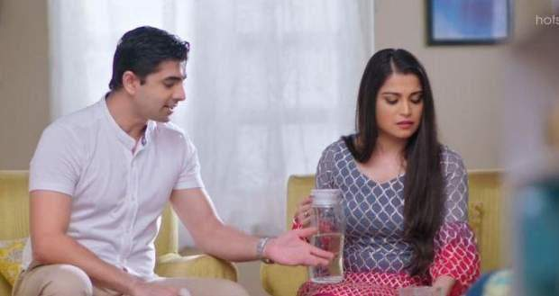 Yeh Rishta Kya Kehlata Hai Spoiler Alert: Naksh-Kirti to not get divorced?