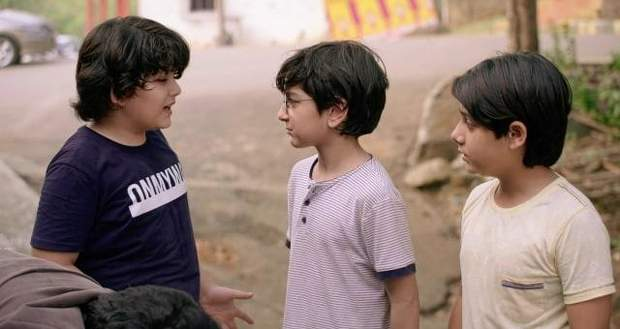 Yeh Rishta Kya Kehlata Hai SPOILER: Kairav and other kids trapped by Aditya