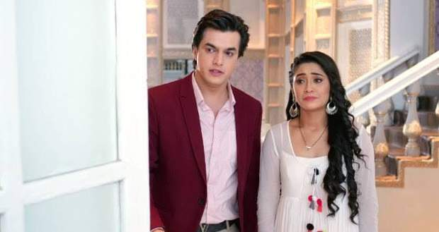 Yeh Rishta Kya Kehlata Hai Spoiler: Kartik-Naira fight over their parenting