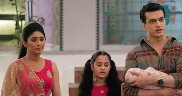 Yeh Rishta Kya Kehlata Hai SPOILER: Kartik-Naira to move to Mumbai