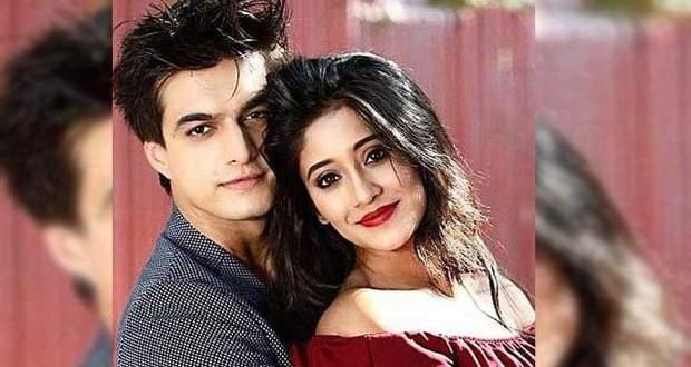 Yeh Rishta Kya Kehlata Hai SPOILER: Naira-Kartik to refresh their love