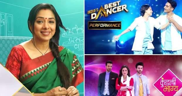 BARC TRP: Latest Hindi TV Serials TRP Ratings for November 2020 2nd week
