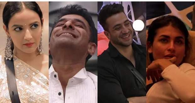 Bigg Boss 14 11th November 2020 Written Update: Big Boss New Episode Updates