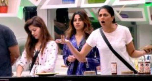 Bigg Boss 14 16th November 2020 Written Update: Big Boss  Written Update