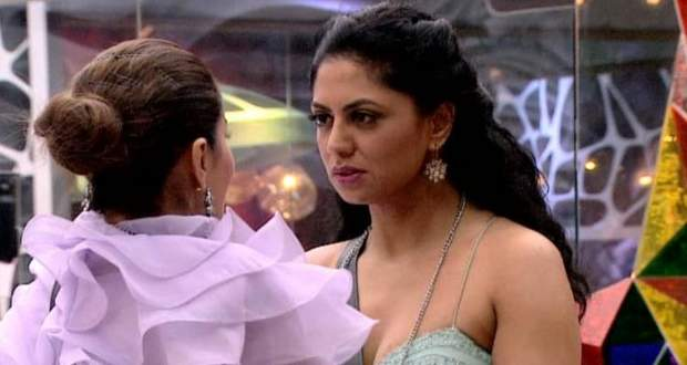 Bigg Boss 14 22nd November 2020 Written Update: Big Boss Latest Episode Update
