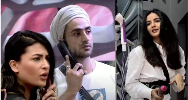 Bigg Boss 14 5th November 2020 Written Update: Big Boss Latest Episode Updates