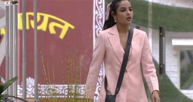 Bigg Boss 14 GOSSIP ALERT: Jasmin Bhasin's team to win 'Batwaara' task