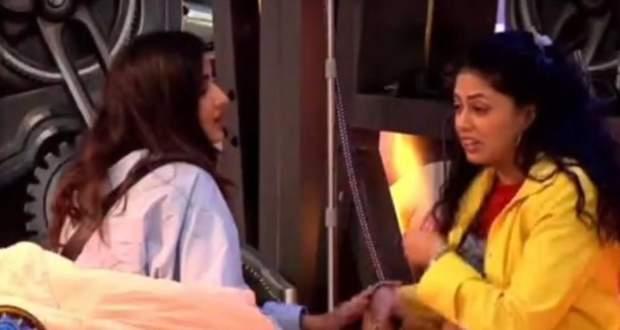 Bigg Boss 14 SPOILER ALERT: Kavita Kaushik to have a break down after fighting